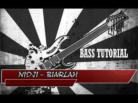 Chord Bass Nidji - Biarlah [Guitar_Fun]