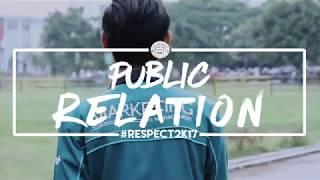 Video Profile HMMP 2017 #Respect