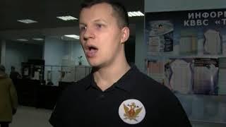 В УФСИН России по Ярославской области выбрали лучшего пловца