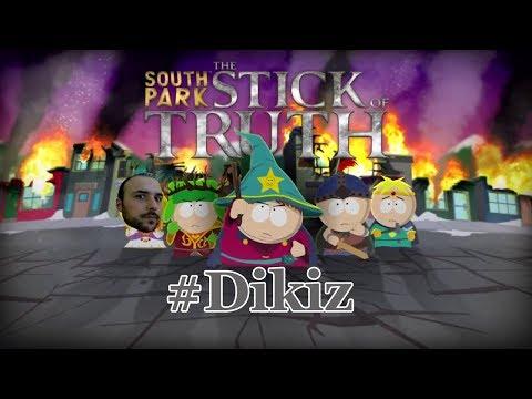 Doğruluk Çubuğu - South Park: The Stick of Truth # Dikiz