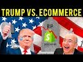 Trump's Next Target: DROPSHIPPING [Trade War UPDATE for Shopify and Amazon FBA Sellers]
