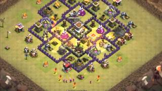 How To Use Hogs For Licence To Kill Clash of Clans Members