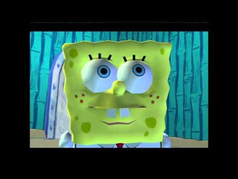 SpongeBob SquarePants Battle for Bikini Bottom Gameplay  — Played on XBox 360 {60 FPS}