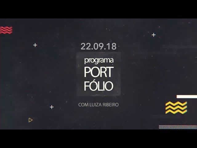 Programa Portfólio 22 09 2018