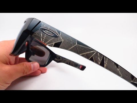 Oakley Drop Point OO9367 Prizmatic Sunglasses Review