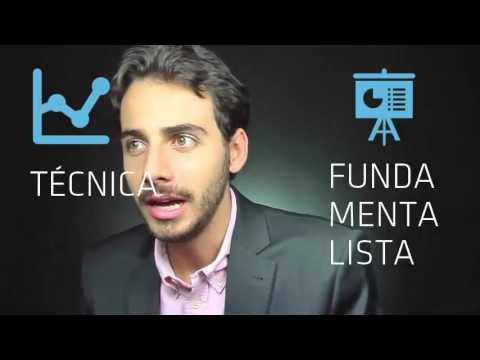 Vídeo Cursos de investimentos financeiros gratis