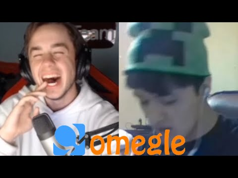 I Went Onto Omegle While In Discord...