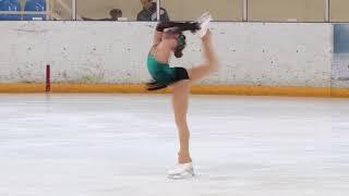 Алина Горбачева, КП, Кандидат в Мастера спорта