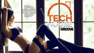 TECH HOUSE CLUB MIX ★ Deep House Music 2016 2017 (Deepical Sessions 52)