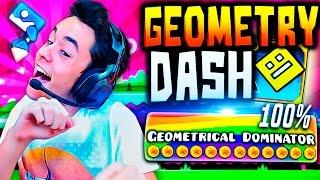 Geometry Dash 2.0!