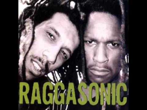 """Raggasonic - NTM """"Aiguisé Comme Une Lame"""""""