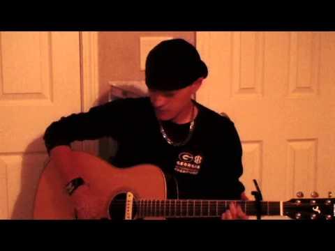 Brantley Gilbert's Best of Me by Jordan Rager