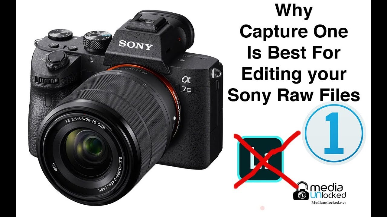 Sony A7 III and a7R III Color Science You Need to Edit Your Pictures