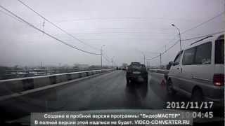 Маштабная авария в Уссурийске(, 2012-11-19T07:42:11.000Z)