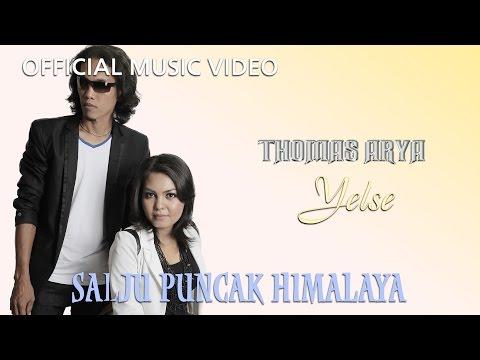 Free Download Thomas & Yelse - Salju Puncak Himalaya [official Music Video Hd] Mp3 dan Mp4