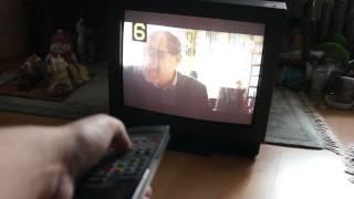 Telewizor Curtis 21 cali z pilotem Thumbnail