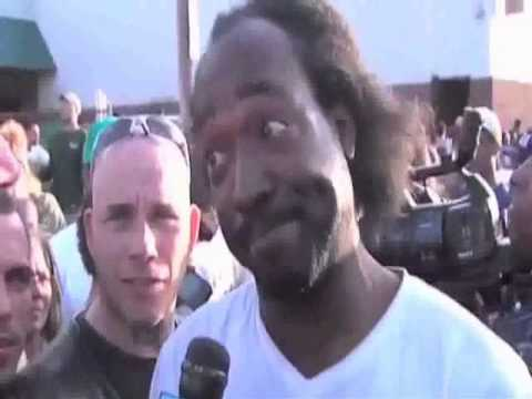 charles ramsey dead giveaway youtube