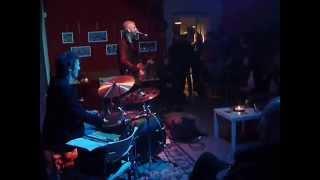 Andy White feat. Lele Borghi - Live @ Arci La Lo.Co. Osnago (LC)