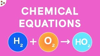 How Chemical Equations are Formed? | Don't Memorise