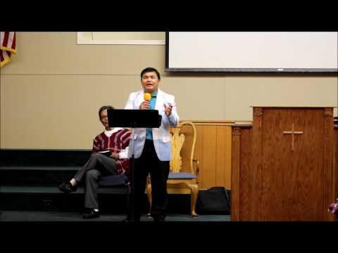 Pastor David Star (God a plans for u) Garden City, Kansas USA