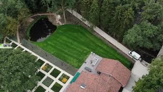HOEVELAKEN - Satter Hoveniers maken tuin om trots op te zijn