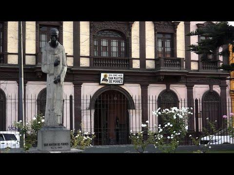 Casa hogar san mart n de porres youtube - Casa de san martin ...