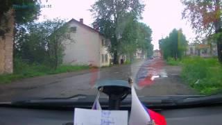 Няндома, любимый городок Архангельской области(, 2014-02-09T17:02:24.000Z)