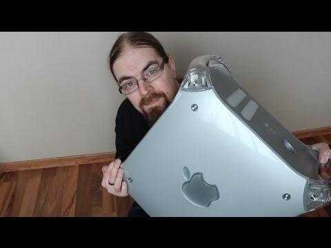 mac g4 specs