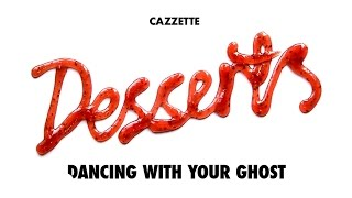 CAZZETTE - Dancing With Your Ghost (Static Video) ft. Sterling Fox