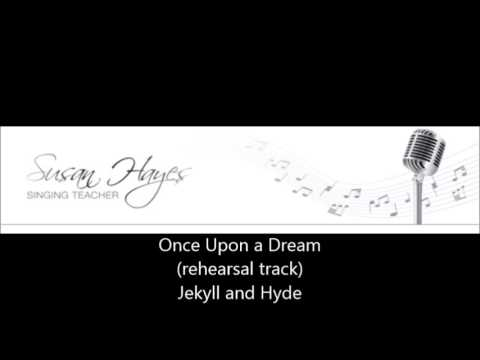 Once Upon a Dream (rehearsal track)