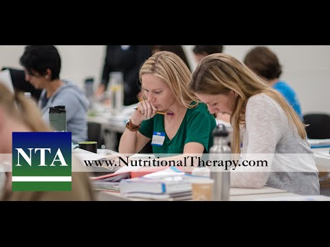 NTA Info Session with Caroline Barringer, Senior Instructor