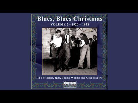 Christmas Time Blues