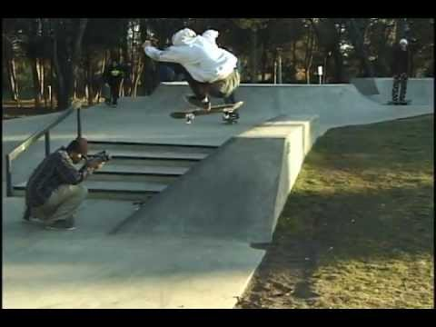 Tom Ghobashi Herndon Flippers