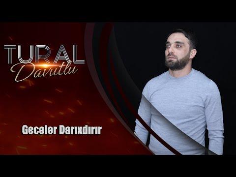 Tural Davutlu - Geceler Darixdirir 2020 (Official Music Video)
