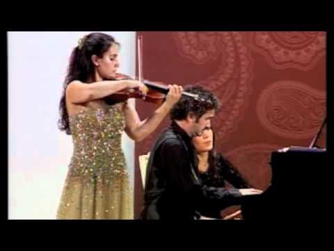 Nazrin Rashidova | A. Levy - Tango Brasileiro (2010)