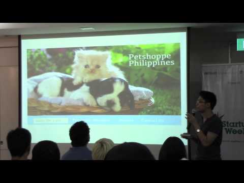 Startup Weekend Manila 5 - Final Pitches (pt1)