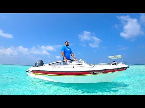 Бюджетные Мальдивы, Еда на Мальдивах, Жилье на Мальдивах, Транспорт и интернет на Мальдивах, остров