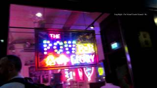 Walk around the Red Light District in Soho London 4