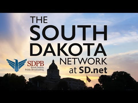 South Dakota Senate - LD12