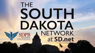 South Dakota Senate - LD12