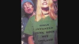 Sonic Youth - Diamond Sea w lyrics