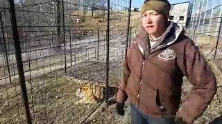 Big Cat Live at TCWR: Episode 19