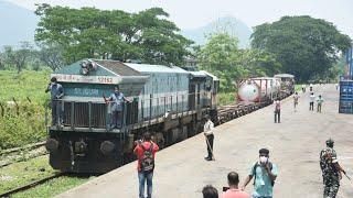 Oxygen Express Indian Railway's. #YouTube #Shorts