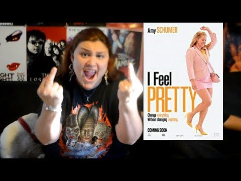 "I Feel Pretty (2018) Vlog (""Comedy"" Movie Review)"