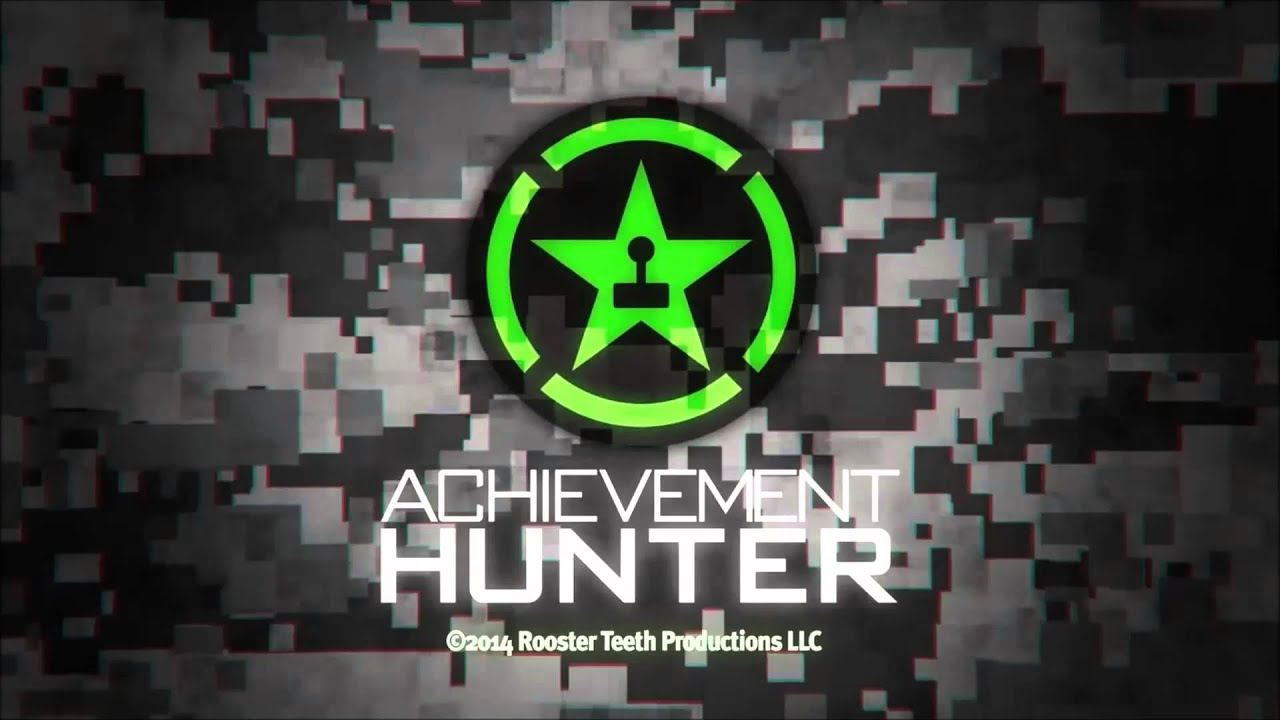 RT Achievment Hunter - Outro song [5m Long Edition] - YouTube