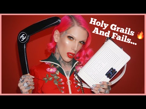 Thumbnail: MAY HOLY GRAILS… AND FAILS | 2017
