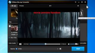 How to convert Cinavia Blu-ray disc to MKV?