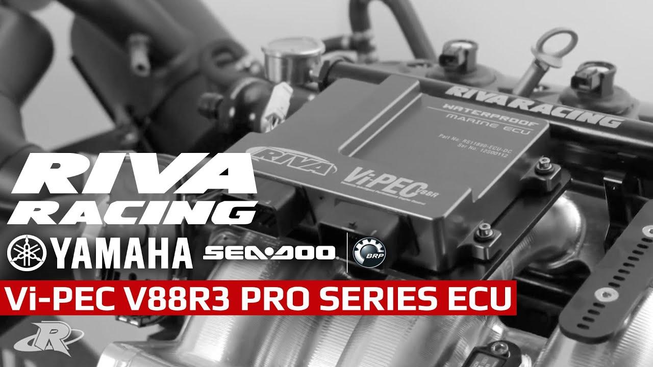 RIVA Racing Vi PEC V88R3 Pro Series ECU