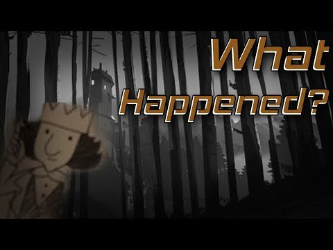 What Happened To Milton?!?!? What Remains Of Edith Finch - Game Theory