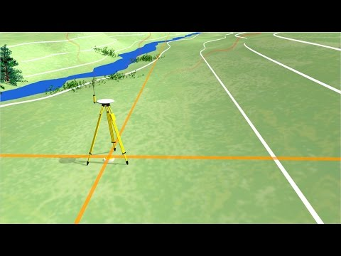 Precision And Accuracy In Geodetic Surveying